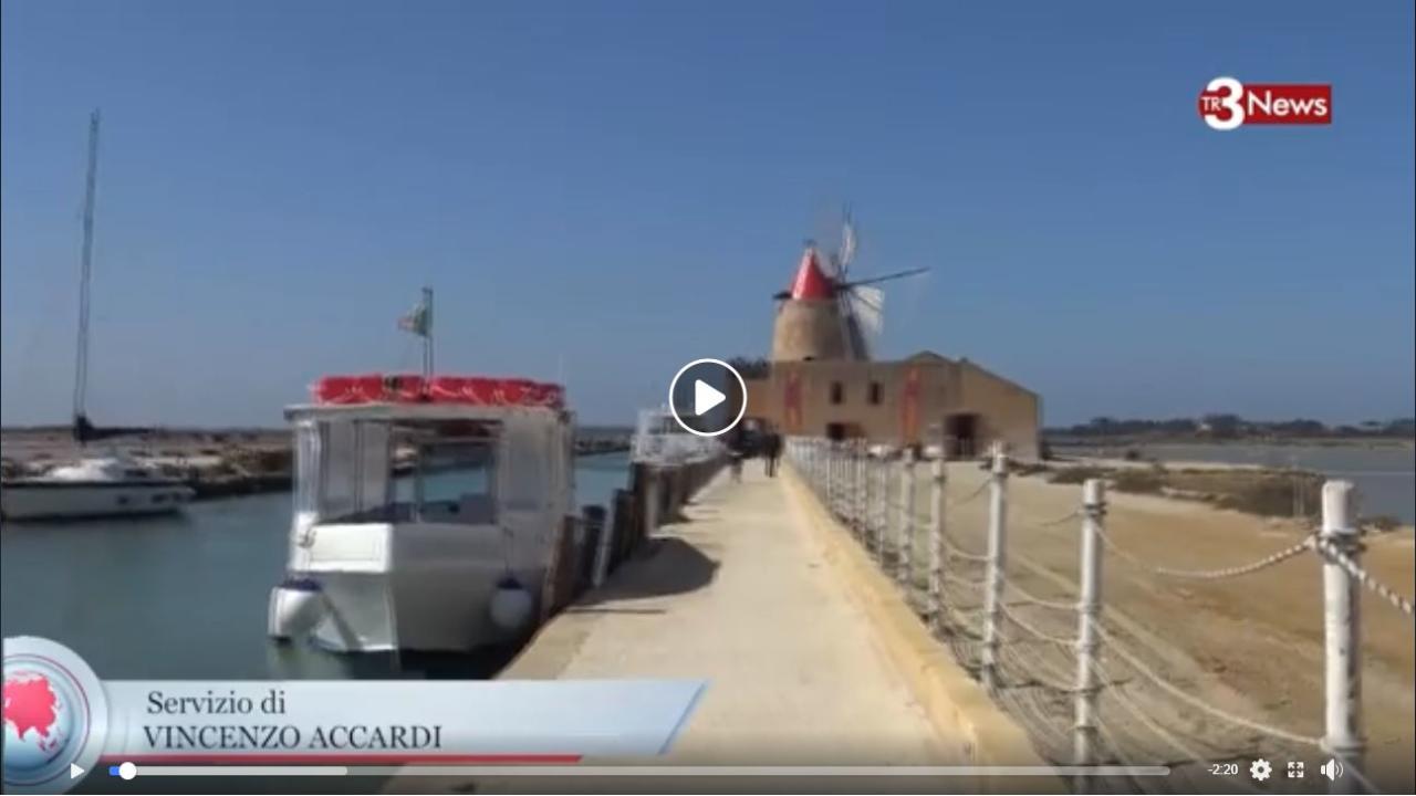 I video dell\'inaugurazione del Mulino d\'Infersa nuovamente in funzione