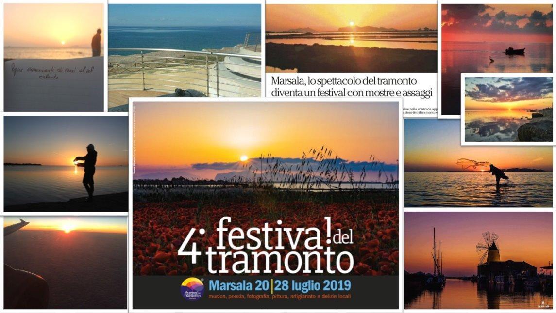 Vai a Festival del Tramonto, dal 20 al 28 luglio