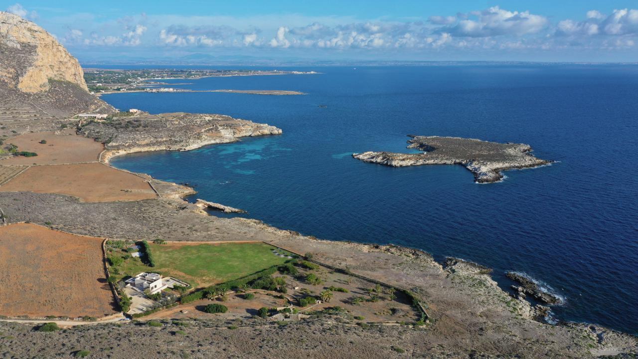 Villa Pirreca, charme b&b in villa sul mare