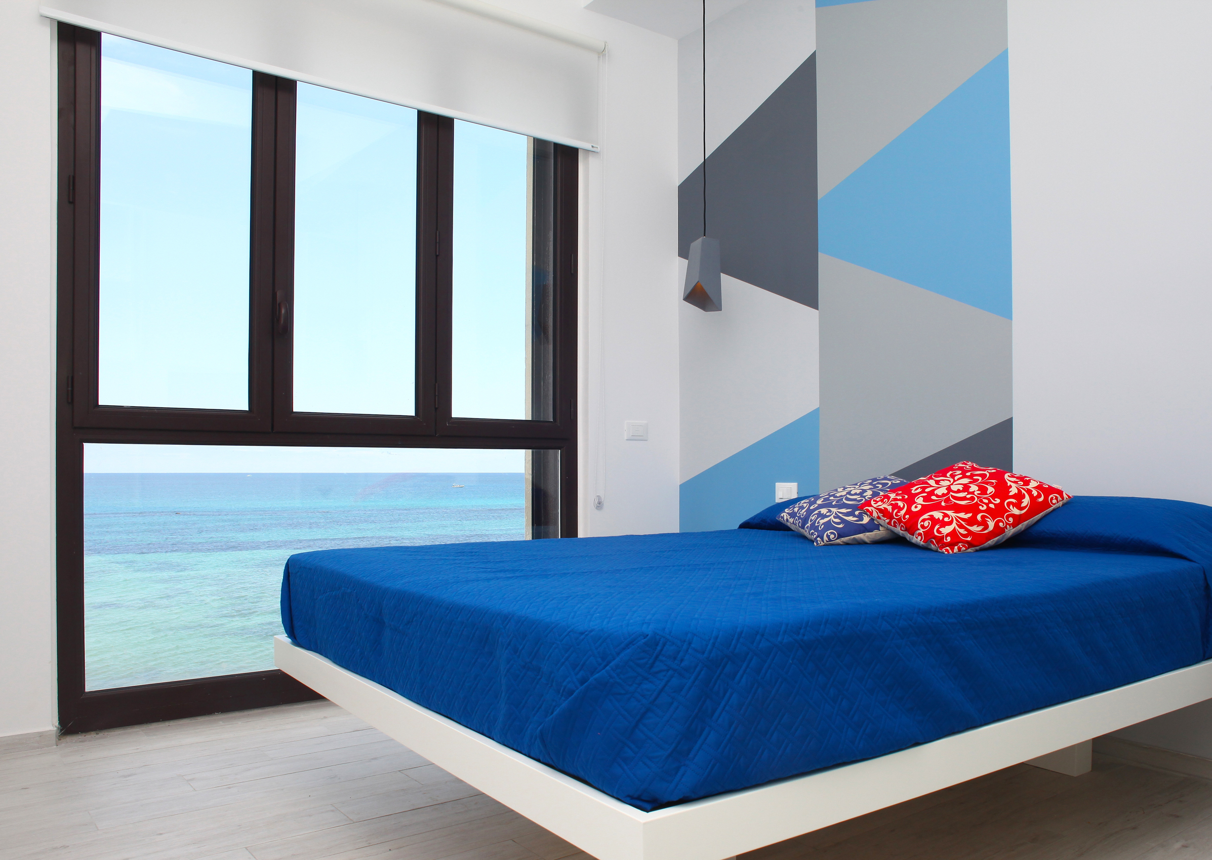 Sea Windows Suite, appartamenti sul mare