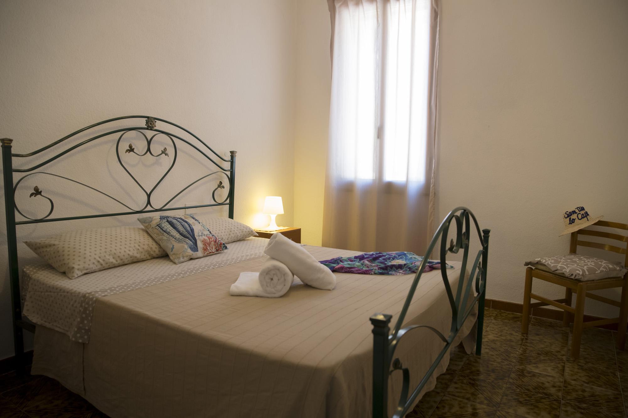 Around San Vito - Villa Makari