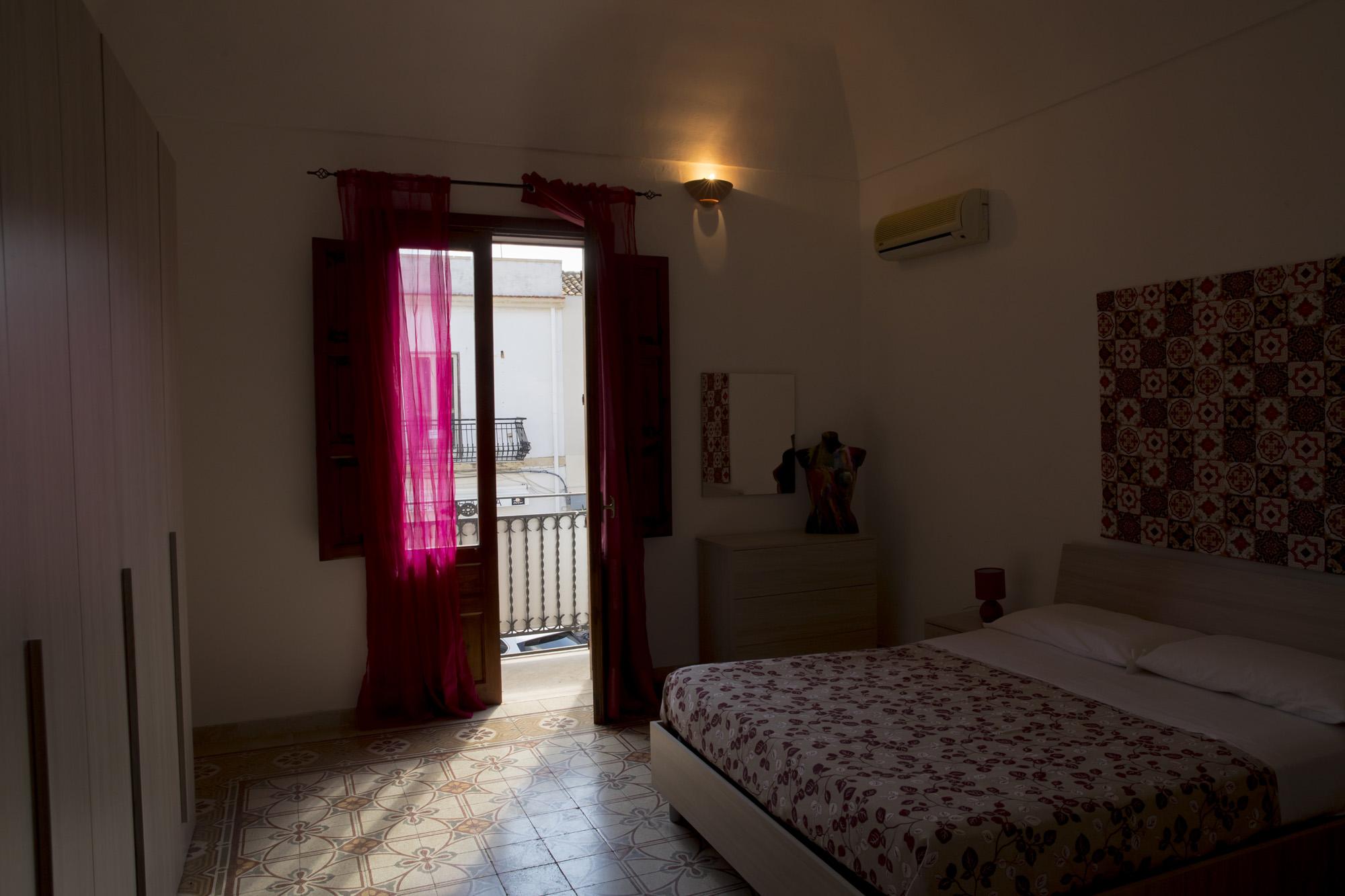 Around San Vito - Savoia 46