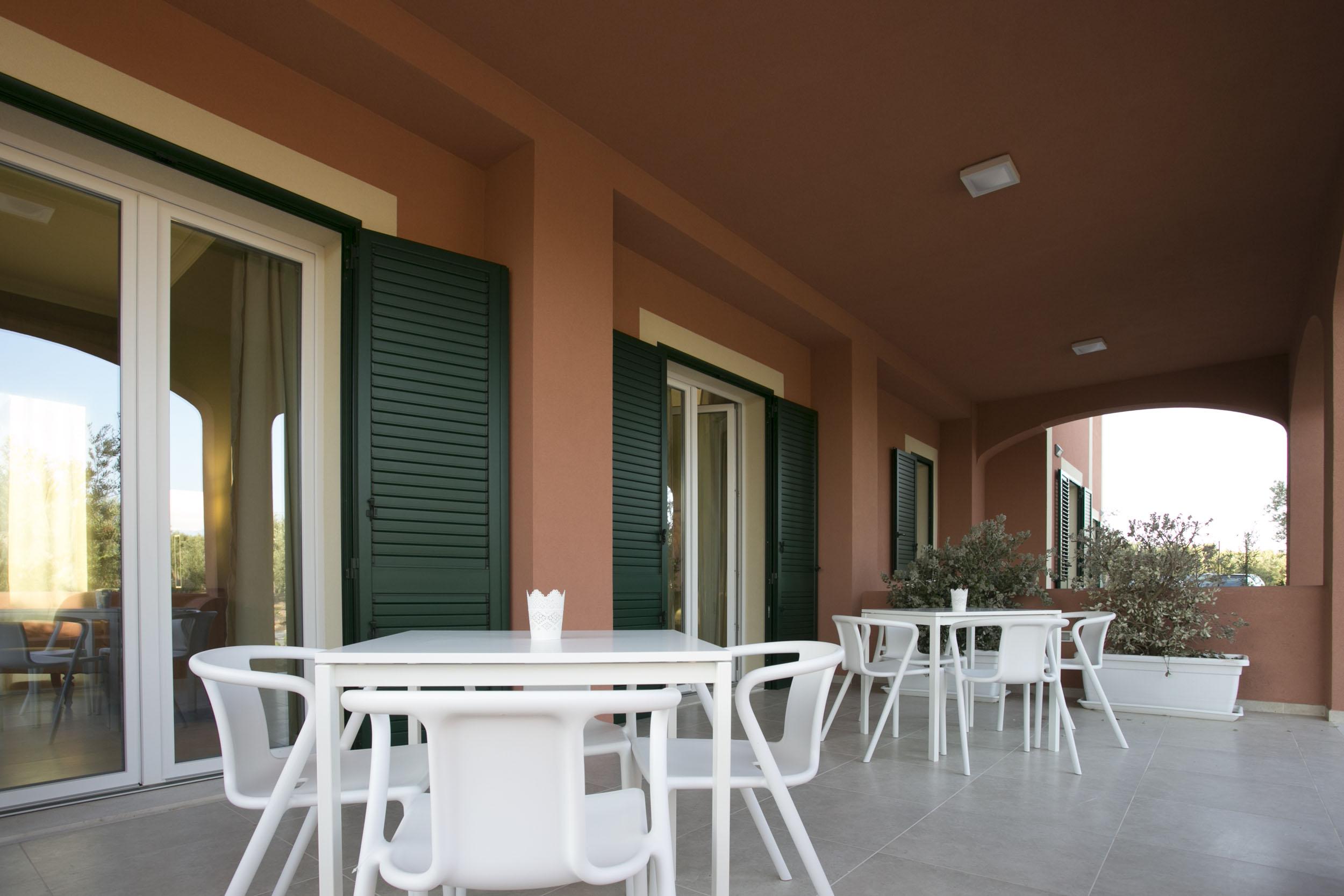 Corte Olea Resort