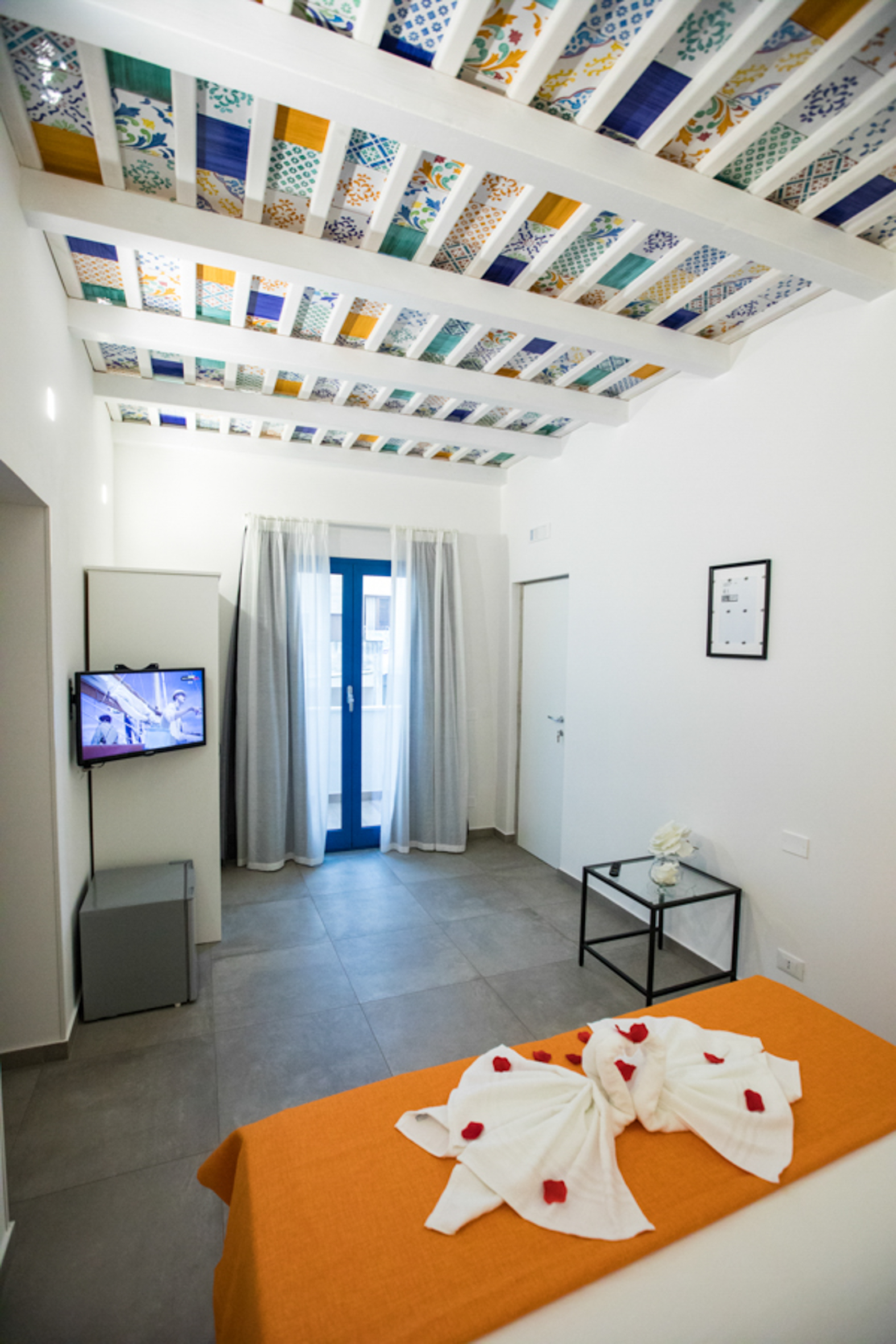 Acquarò Suite Rooms